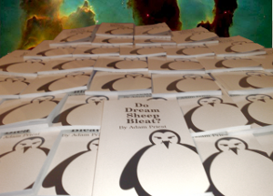 Army Of Penguins